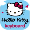 Hello Kitty Official Keyboard