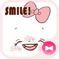 Cute Theme-Smile!-