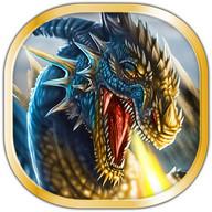 Rồng Hình Nền Động