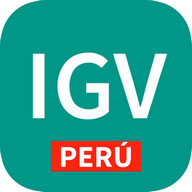 Calculadora IGV Perú