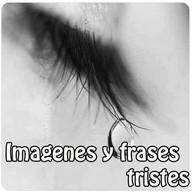 Imagenes y frases tristes