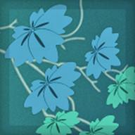 Ivy Leaf Live Wallpaper