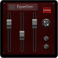 Music Equalizer Booster