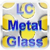 LC Metal Glass Apex/Go/Nova