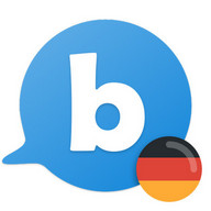 Learn to speak German with busuu