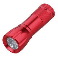 LED Torch Senter lampu Flash