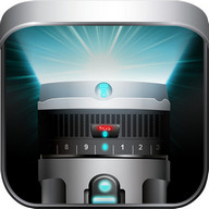 Senter LED Torch Bulb App