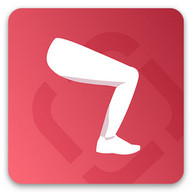 Runtastic Leg Trainer - Workouts & Exercises