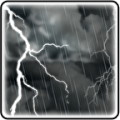 Lightning Storm Free Live Wallpaper
