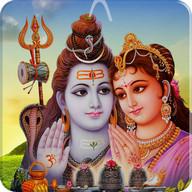 Lord Shiva Live Wallpaper