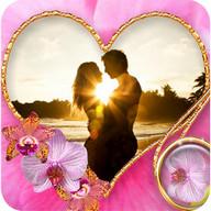 Love & Wedding Frames