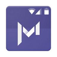 Material Status Bar