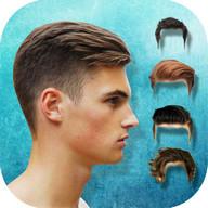 Мужчины Прически - Волосы