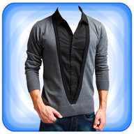 Men T Shirt Photo Editor : Man Tshirt Designs