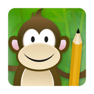 Monkey Write ★ Learn Chinese