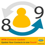 MTN Contacts Update
