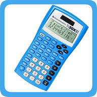 New Scientific Calculator