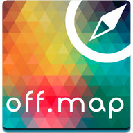 Orlando Offline Map & Guide