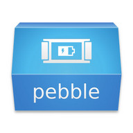 Pebble Battery for DashClock
