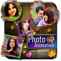Photo Animation Live wallpaper