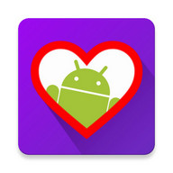 Valentine's Day ♥ Love Photo Heart