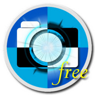 Photo synthetic camera Free