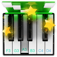 Piano Master - Turn your Android device into a piano