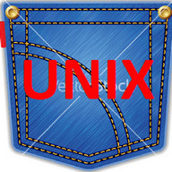 Pocket UNIX