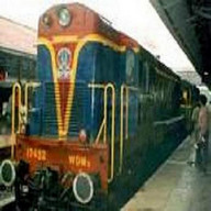 Railway Recruitment Online Tes