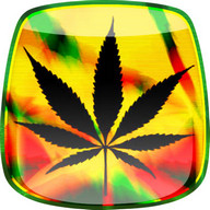 Rasta Marijuana Wallpaper