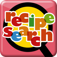 Recipe Search for Android