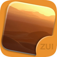 ZUI Locker Theme - Runaway