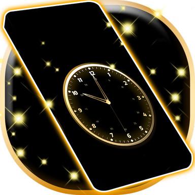 Live Clock Wallpaper Android App Apk Comtmestudiosclocks