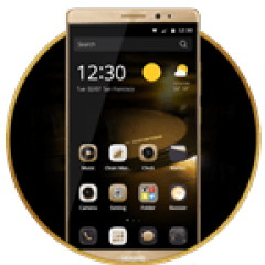 Theme for Huawei Mate 8