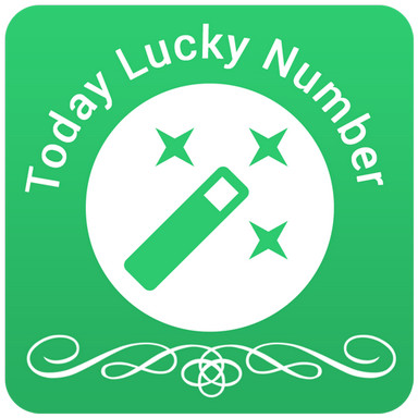 Today Lucky Numbers Android App APK (com luckynumber) by TVAGroup