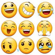 Free Samsung Emojis
