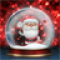 Santa Bobble