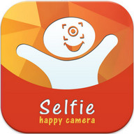Selfie Happy Camera