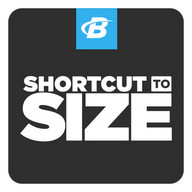 Shortcut to Size with Jim Stoppani
