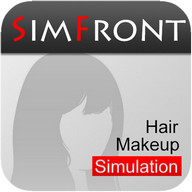 Hairstyle Simulator - SimFront