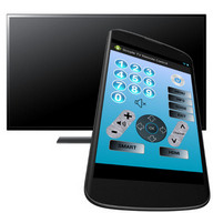 Simple TV Remote Control