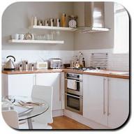 लघु रसोई डिजाइन