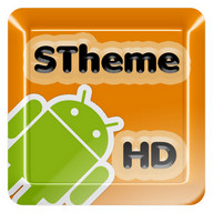 STheme Pro HD - Icon Pack