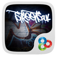 Street Soul GO Launcher Theme
