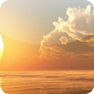 Sunset Wallpapers for Chat
