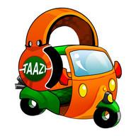 Taazi - Music