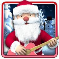 Talking Santan Claus