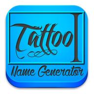 Tattoo Name Design & Generator