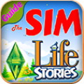 The sim life stories