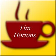 TimHortons Finder
